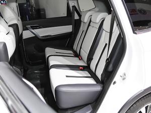 2019款T5L 基本型 后排座椅