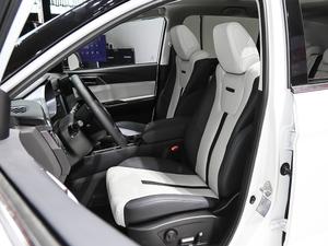 2019款T5L 基本型 前排座椅
