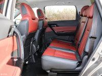 空間座椅風行T5L后排空間