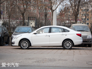 东风风行2016款景逸S50