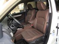 空间座椅景逸X5前排座椅