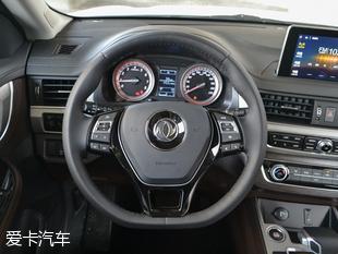 东风风行2017款景逸X5