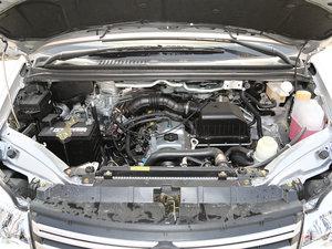 2017款V3 1.5L 手动豪华型 7座 发动机