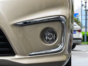2017款M5L 1.6L 手动舒适型 7座 雾灯