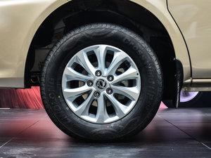 2017款M5L 1.6L 手动舒适型 7座 轮胎