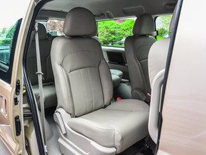 2017款M5L 1.6L 手动舒适型 7座 后排座椅