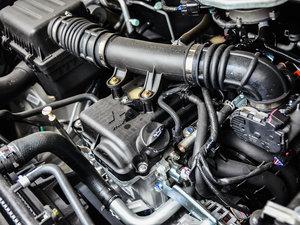 2017款M5L 1.6L 手动舒适型 7座 其它