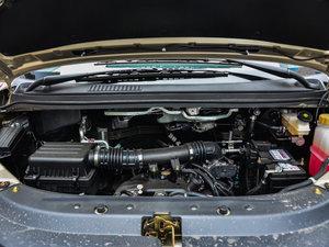 2017款M5L 1.6L 手动舒适型 7座 发动机