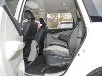 空间座椅风行S500后排空间