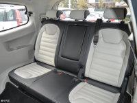 空间座椅风行S500后排座椅