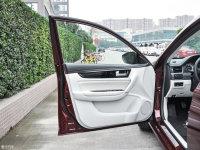 空间座椅景逸S50驾驶位车门