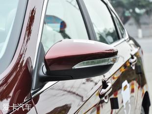 东风风行2017款景逸S50