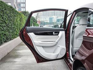 2017款1.5L 手动尊享版 后车门