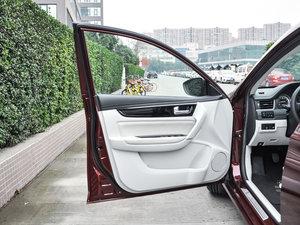 2017款1.5L 手动尊享版 驾驶位车门