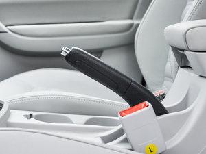 2017款1.5L 手动尊享版 驻车制动器