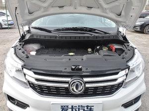 2017款1.6L CVT豪华型 发动机