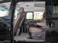空间座椅风行CM7后排空间