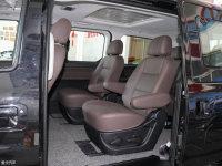 空间座椅风行CM7后排座椅