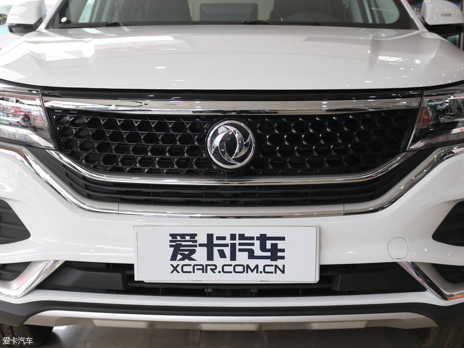 爱卡首页 汽车图片 东风风行 景逸x7 2018款1.