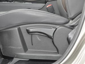 2018款1.5T CVT基本型 座椅调节