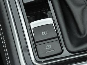 2018款1.5T CVT基本型 驻车制动器