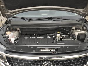 2018款1.5T CVT基本型 发动机