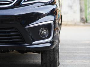 2018款M5L 1.6L 手动舒适型 9座 雾灯