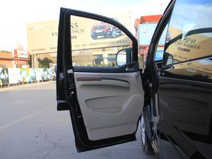 2018款M5L 1.6L 手动舒适型 9座 驾驶位车门