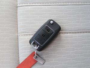 2018款M5L 1.6L 手动舒适型 9座 钥匙