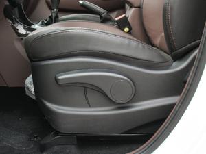 2018款1.6L 手动豪华型 座椅调节