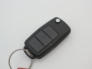 2018款1.6L 手动豪华型 钥匙