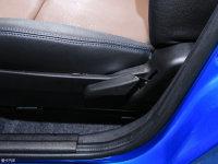 空间座椅江铃E160座椅调节