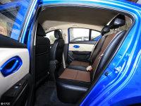 空间座椅江铃E160后排空间