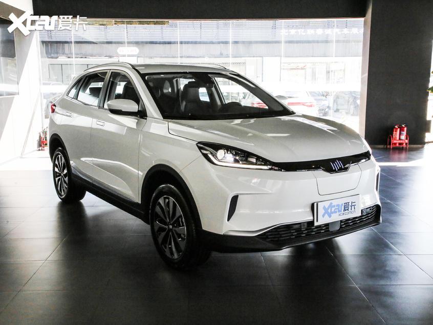 威马汽车2019款威马EX5