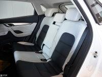 空间座椅威马EX5后排座椅