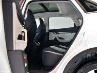空间座椅威马EX5后排空间