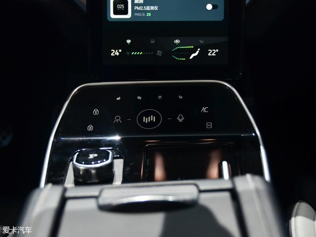 威马汽车2018款威马EX5