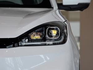2018款300 Extra创新版 头灯