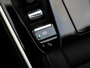 2018款400 Extra创新版 驻车制动器