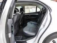 空間座椅NEVS 93后排空間