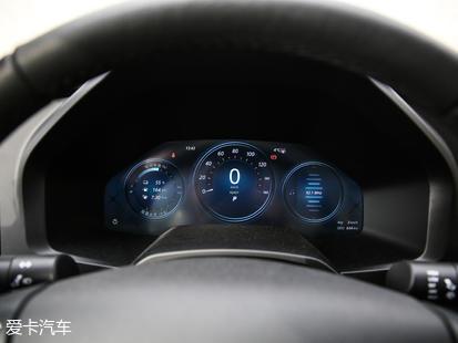 NEVS国能汽车2019款NEVS 93