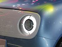 细节外观欧拉R1细节外观