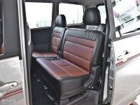 空间座椅长城V80后排座椅