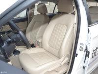 空间座椅长城C30 EV前排座椅