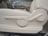 空间座椅长城C30 EV座椅调节