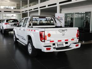 2018款2.4L 汽油四驱精英型4G69 后侧45度