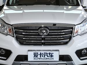 2018款2.4L 汽油四驱精英型4G69 中网