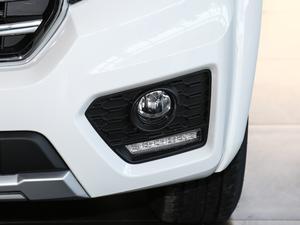 2018款2.4L 汽油四驱精英型4G69 雾灯