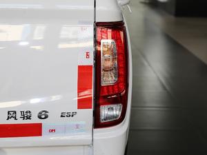 2018款2.4L 汽油四驱精英型4G69 尾灯