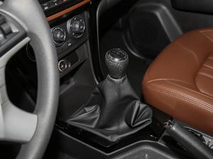 2018款2.4L 汽油四驱精英型4G69 变速挡杆